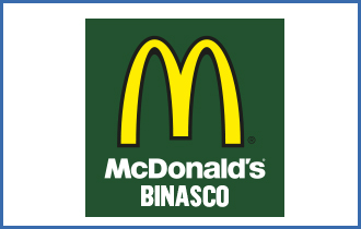 McDonald's Binasco