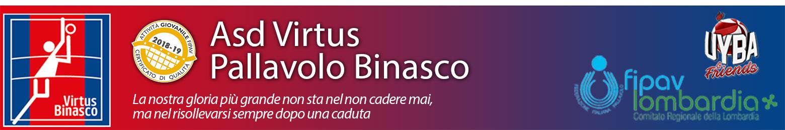 A.S.D. Virtus Pallavolo