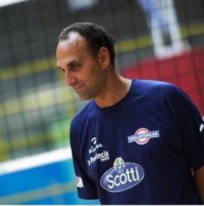 Diego Cervone …