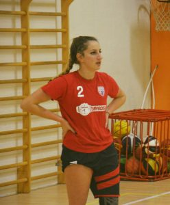 Read more about the article Arianna Magnacca is our number #6