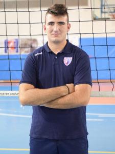 Confermato coach Basile
