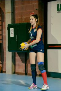 Read more about the article Giorgia Maganza is our number #4