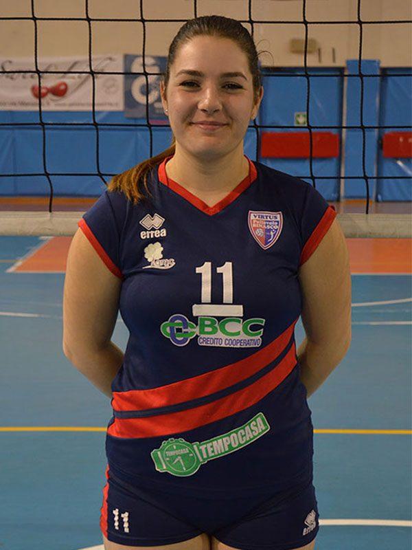 11 - Sofia Calegari