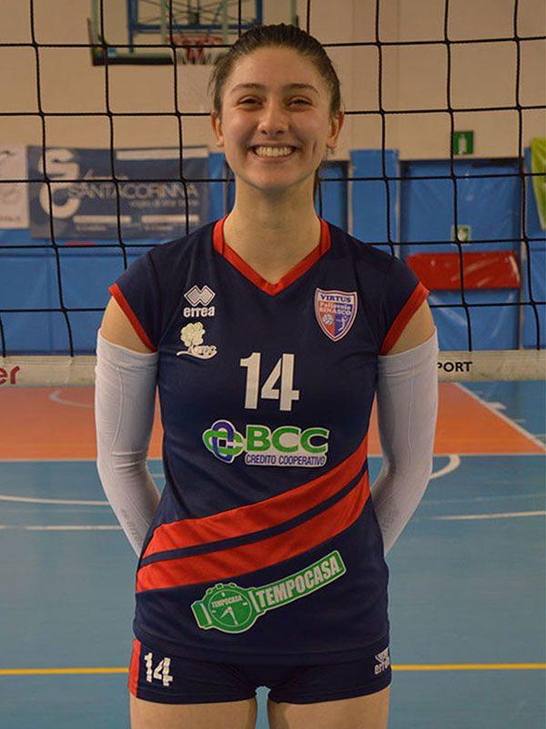 14 - Elisa Masiero