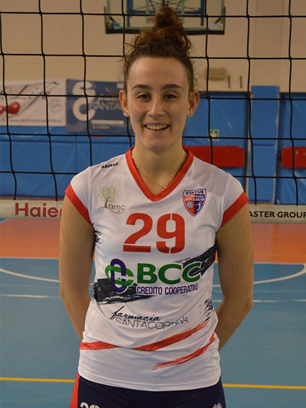 29 - Sofia Milone