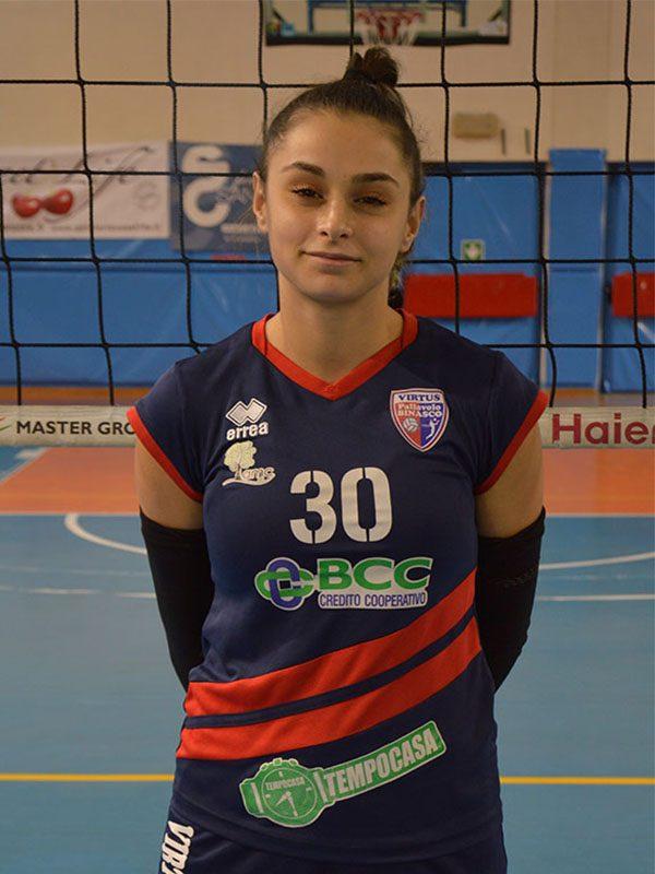 30 - Andrea Colasanto